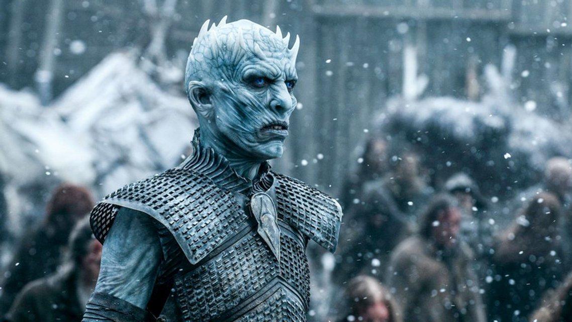 Игра престолов: топ-7 свежих фактов о восьмом сезоне - фото 163368