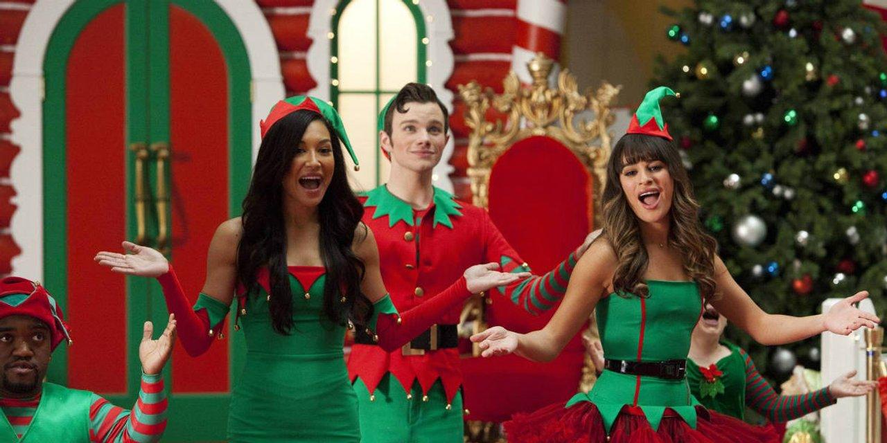 Что посмотреть на Рождество и Новый Год: Спецвыпуски популярных сериалов - фото 163401