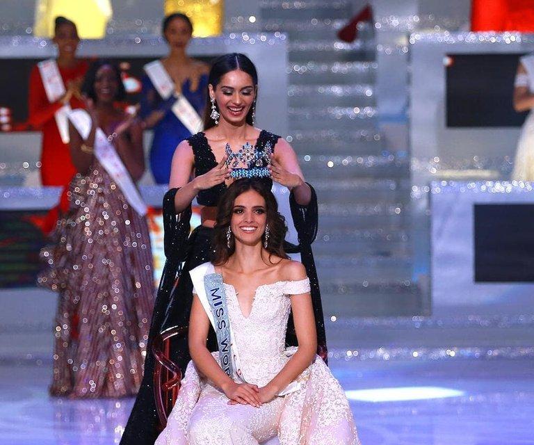 Мисс мира 2018 стала модель из Мексики (фото победительницы) - фото 163609