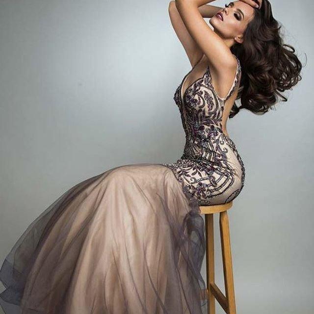 Мисс мира 2018 стала модель из Мексики (фото победительницы) - фото 163618
