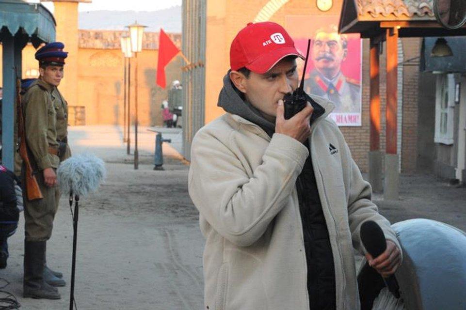 Ахтем Сеитаблаев: Биография, личная жизнь и фильмография - фото 163880