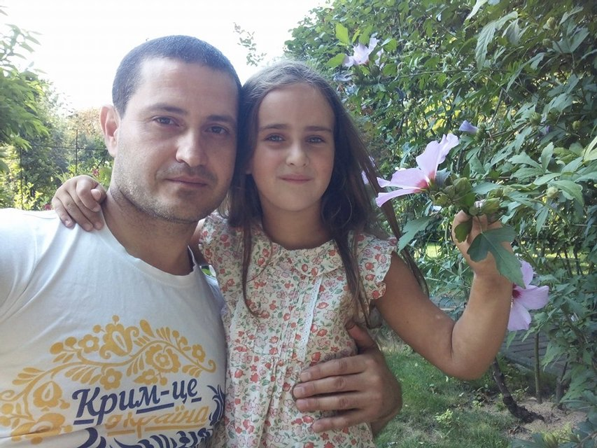 Ахтем Сеитаблаев: Биография, личная жизнь и фильмография - фото 163882