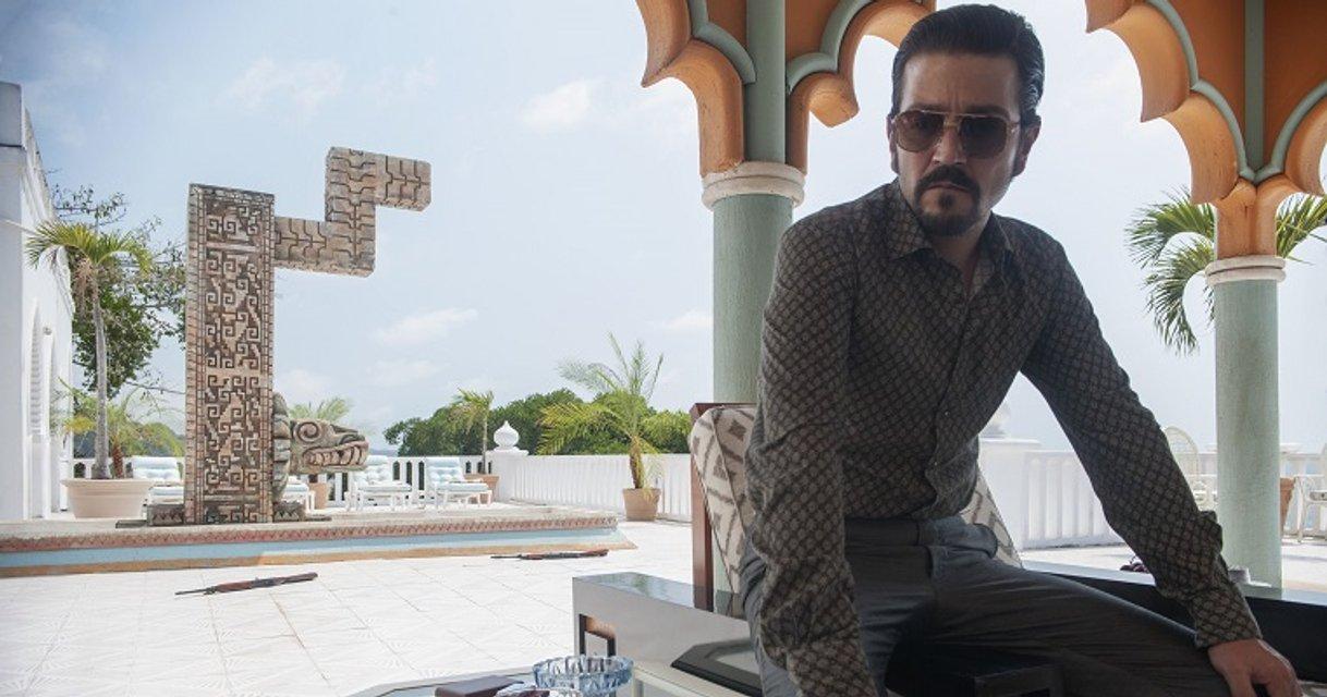 Нарко: Мексика 2 сезон - дата выхода сериала - фото 163960