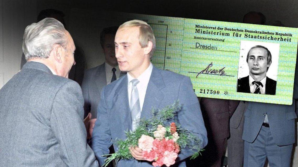 Путин оказался предателем: в Германии опубликовали убийственный компромат на главаря РФ - фото 163991
