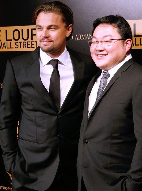 ФБР забрало у Леонардо Ди Каприо 'Оскар' - фото 164029
