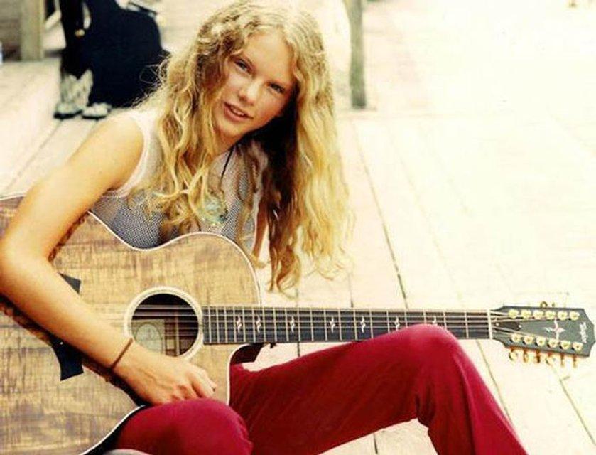 День рождения Тейлор Свифт: Топ-10 лучших клипов певицы - фото 164242