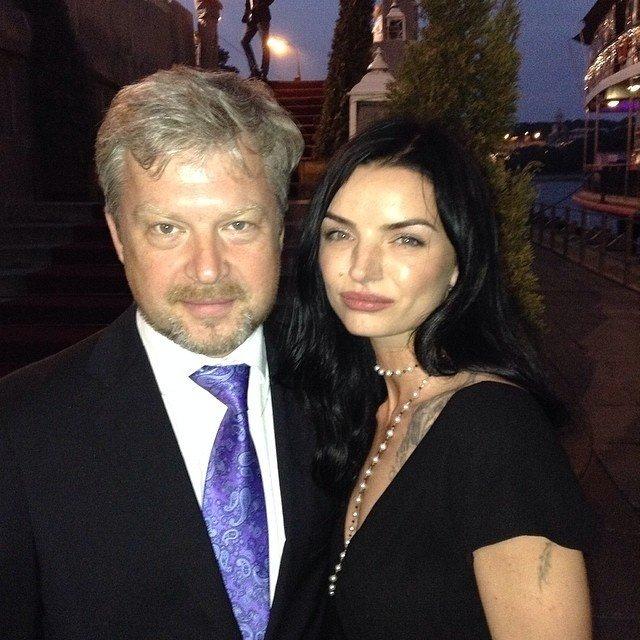Украинская ватница стала Миссис Москва-2018 - фото 164336