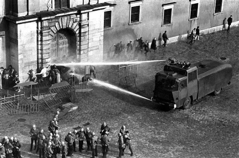Настоящее военное положение: Польша начала 80-х vs современная Украина - фото 164367