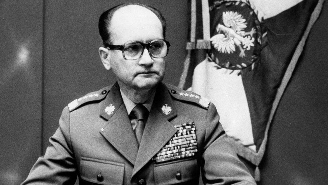 Настоящее военное положение: Польша начала 80-х vs современная Украина - фото 164370