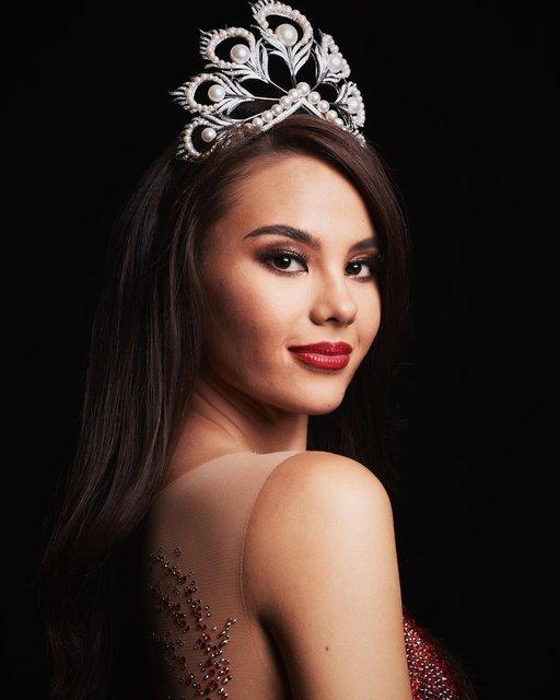 Мисс Вселенная 2018: победительницей стала красавица из Филлипин - фото 164896
