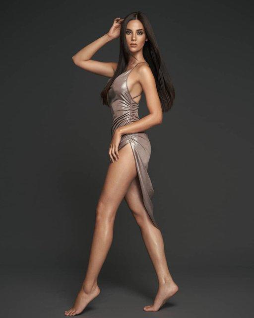 Мисс Вселенная 2018: победительницей стала красавица из Филлипин - фото 164898