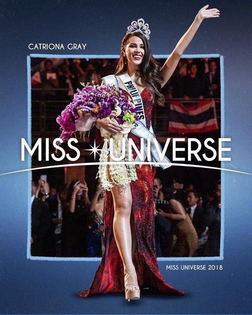 Мисс Вселенная 2018: победительницей стала красавица из Филлипин - фото 164899