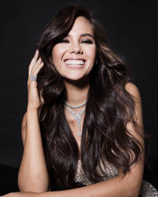 Мисс Вселенная 2018: победительницей стала красавица из Филлипин - фото 164901