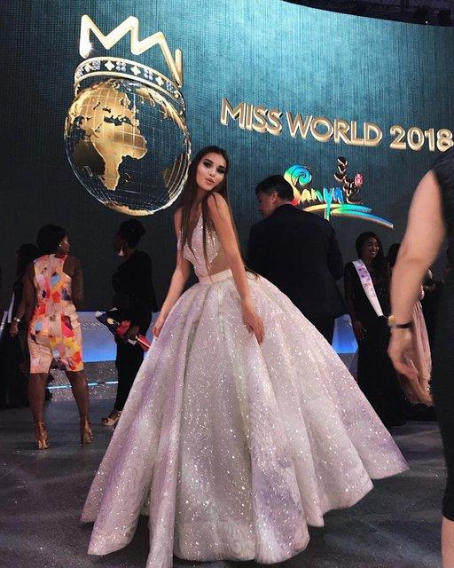 Было понятно за два дня до финала: участница 'Мисс мира 2018' о подтасовках на конкурсе - фото 164926