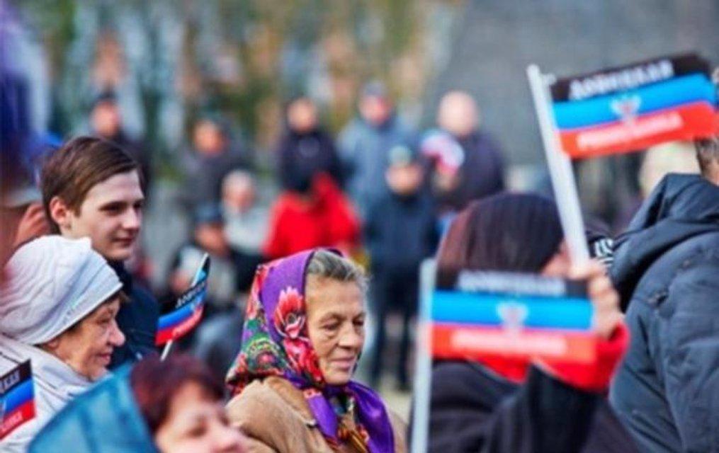 Хрен вам, а не 'республики': как Россия кинула жителей Донбасса - фото 165012