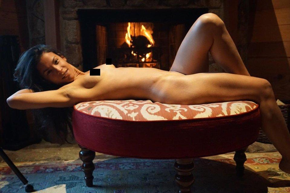 Интимные фото звезды Ходячих мертвецов слили в сеть - фото 165370