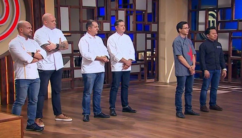 МастерШеф 8 сезон 34 выпуск: 6 лучших шеф-поваров Украины - фото 165443