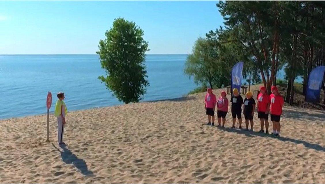 Зважені та щасливі 8 сезон 17 выпуск онлайн: установлен рекорд из Книги рекордов Украины - фото 165634