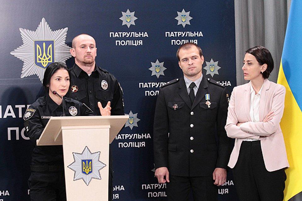 Копы гниют с головы: почему многие полицейские - не люди - фото 165828