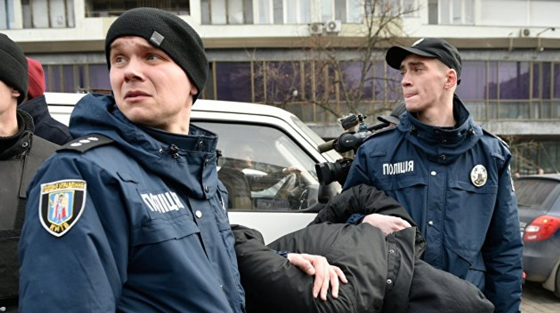 Копы гниют с головы: почему многие полицейские - не люди - фото 165830