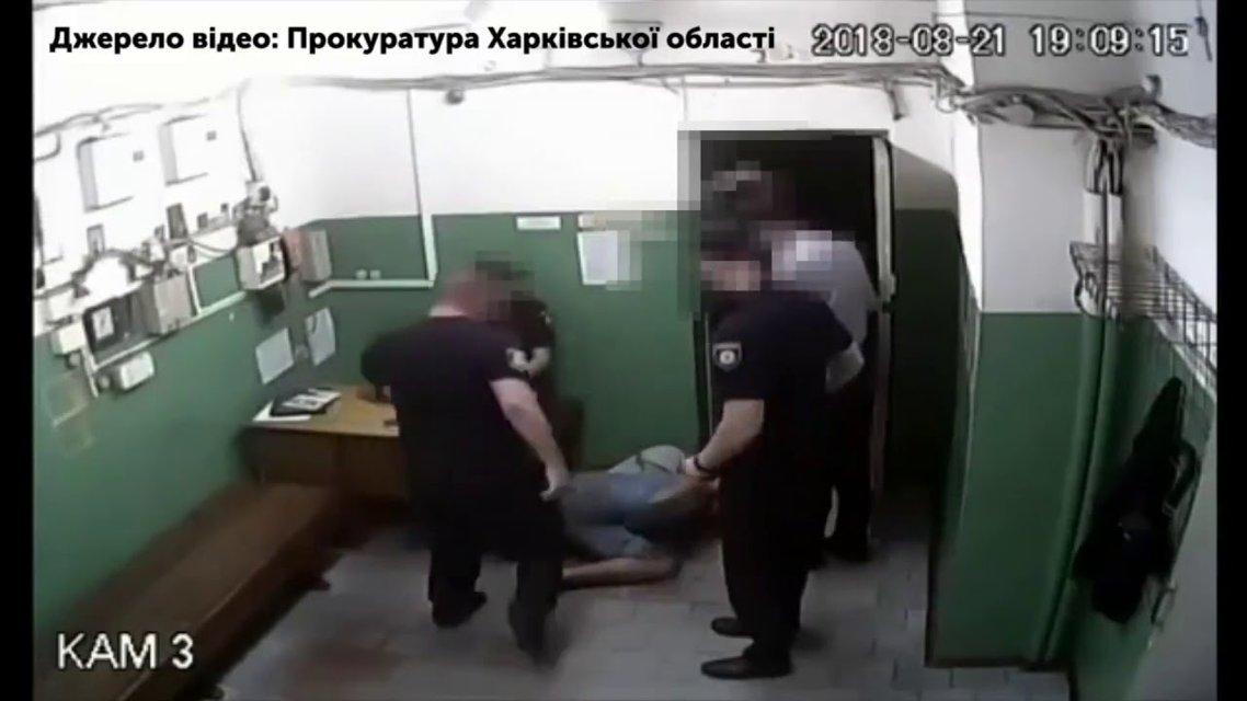 Копы гниют с головы: почему многие полицейские - не люди - фото 165832
