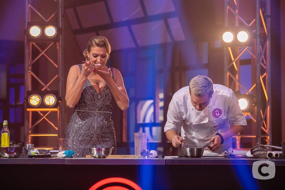 МастерШеф 8 сезон 35 выпуск онлайн: борьба украинской и марокканской кухни в суперфинале - фото 166125