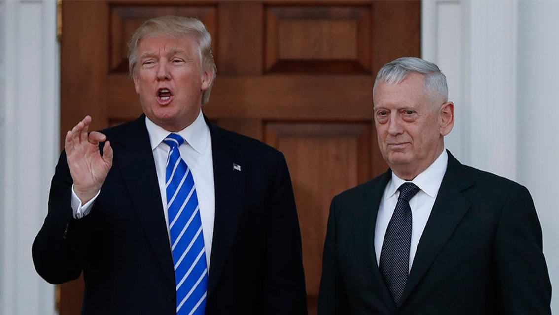 Вероломство по-американски: Почему США выводит войска из Сирии - фото 166188