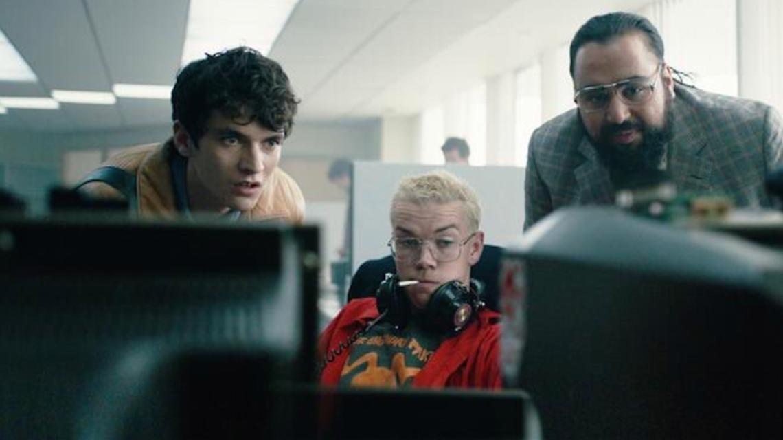 Netflix выпустит полнометражный фильм по мотивам 'Черного зеркала': дата выхода - фото 166278