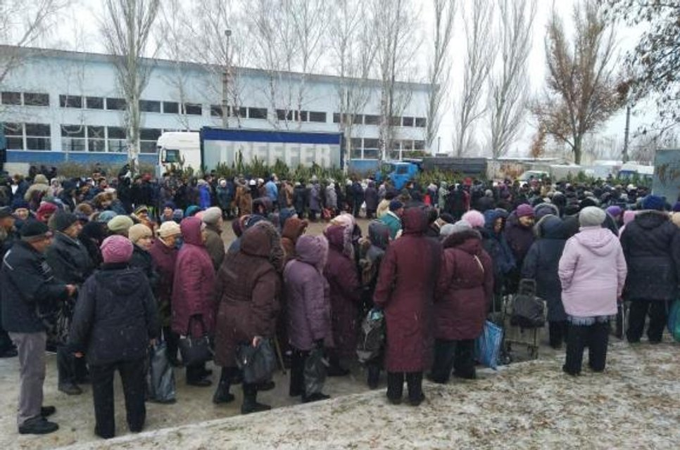 Каким будет 2019-й для 'ДНР' и 'ЛНР': Гороскоп для террористов - фото 166377