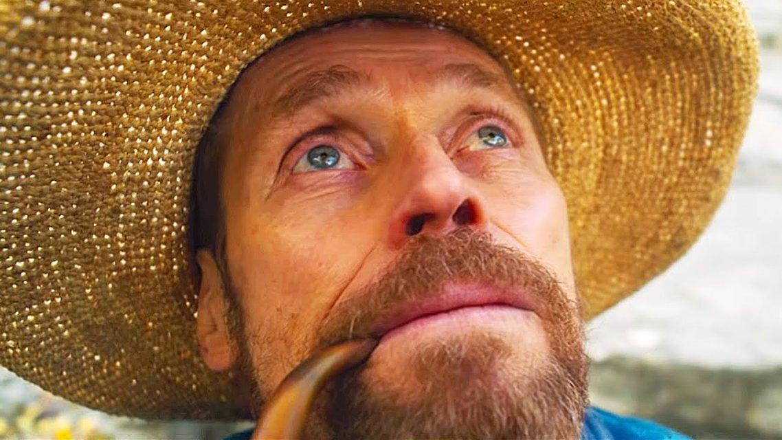 Ван Гог: На пороге вечности – на грани безумия и грусти - фото 166432