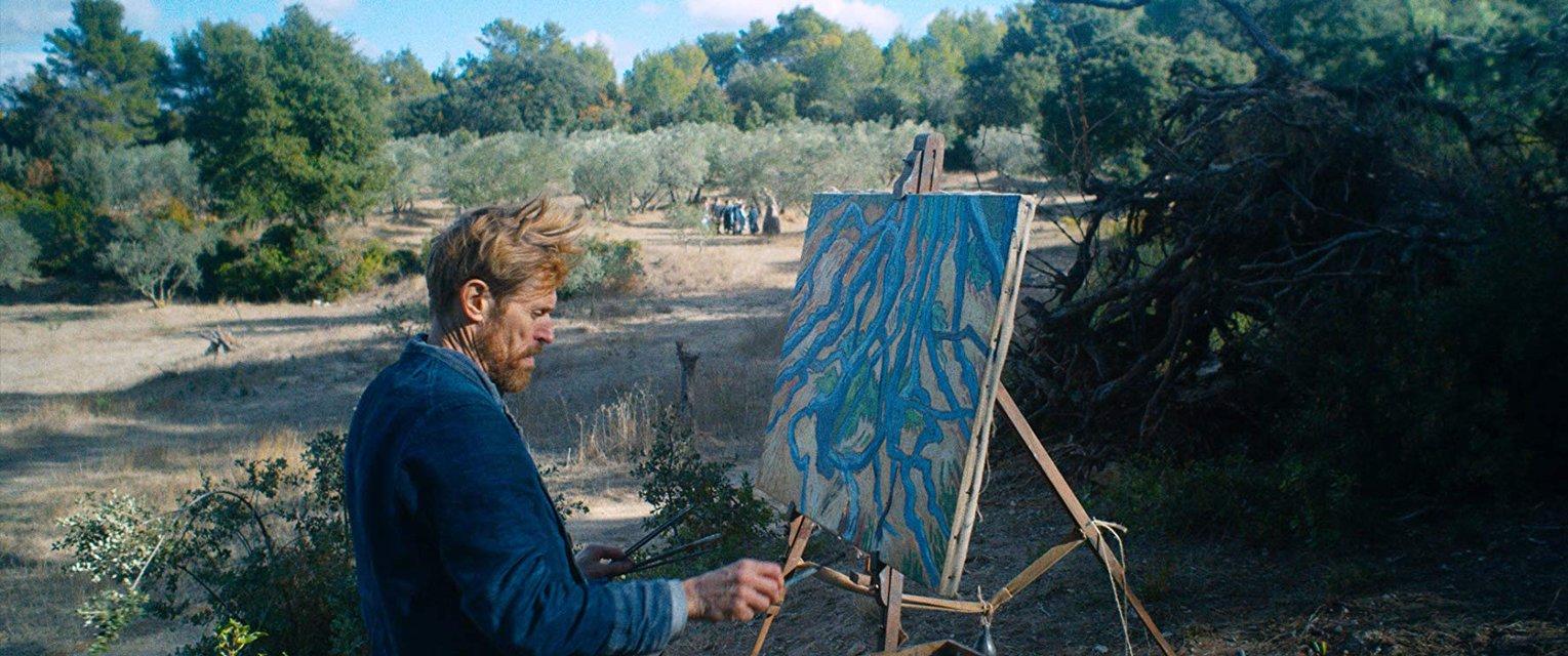 Ван Гог: На пороге вечности – на грани безумия и грусти - фото 166434