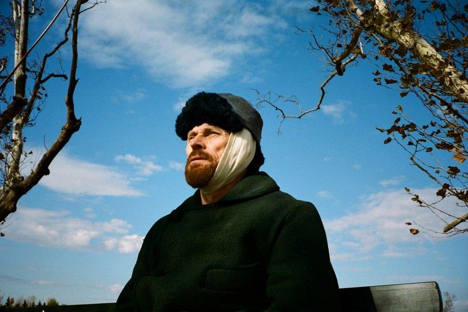 Ван Гог: На пороге вечности – на грани безумия и грусти - фото 166437