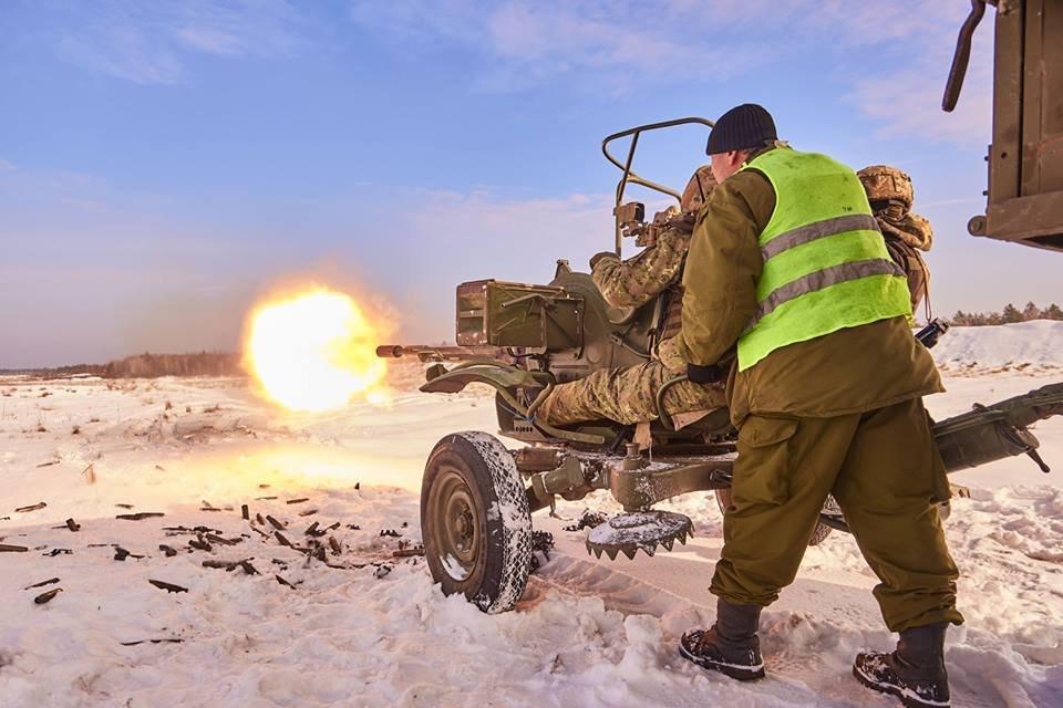 Как Украина будет противостоять России в 2019-м году? - фото 166535