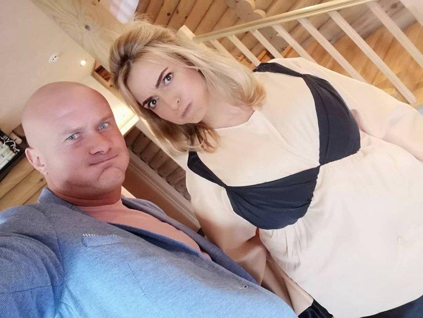 Вячеслав и Марина Узелковы официально развелись - фото 166608