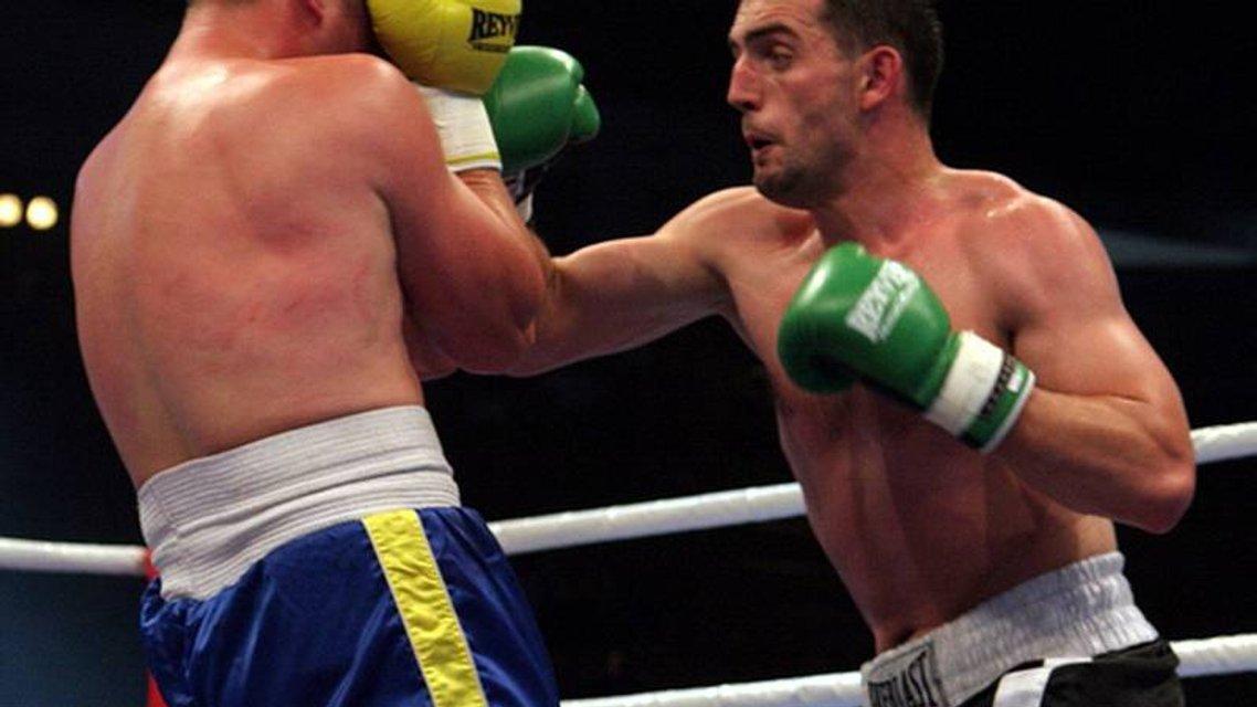 В Киеве известный украинский боксер убил охранника Порошенко (ВИДЕО 18+) - фото 167060