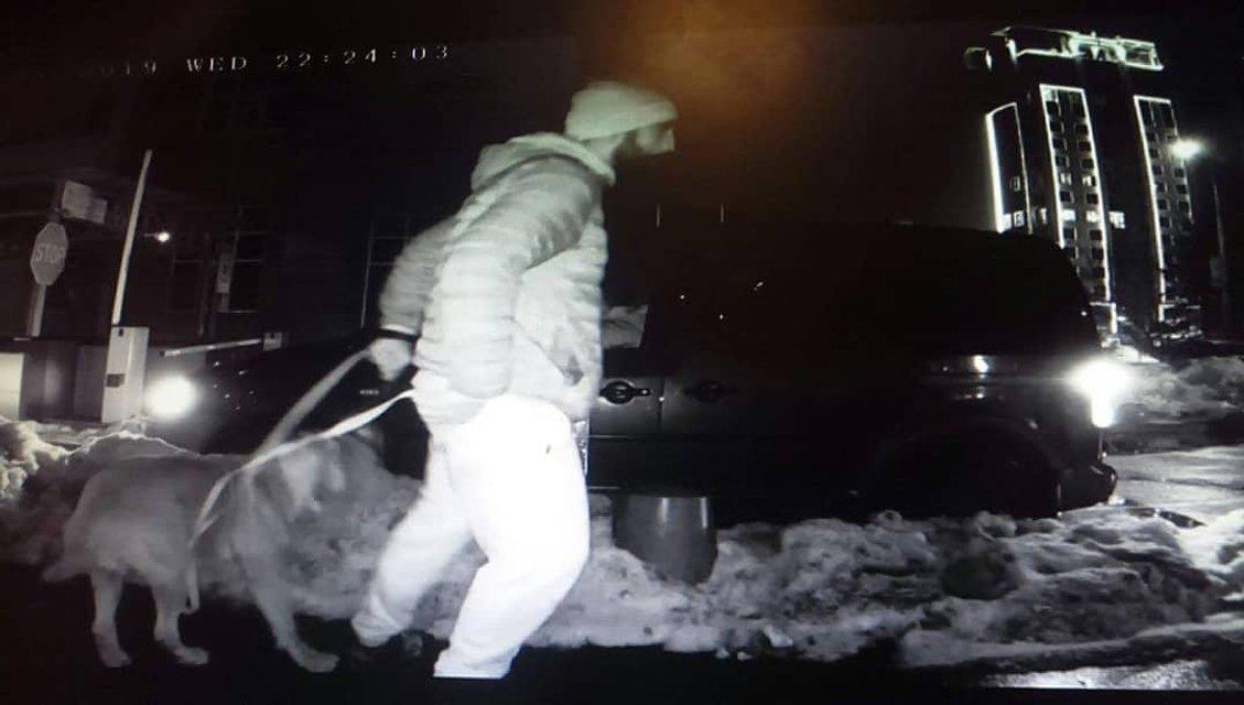 В Киеве известный украинский боксер убил охранника Порошенко (ВИДЕО 18+) - фото 167061