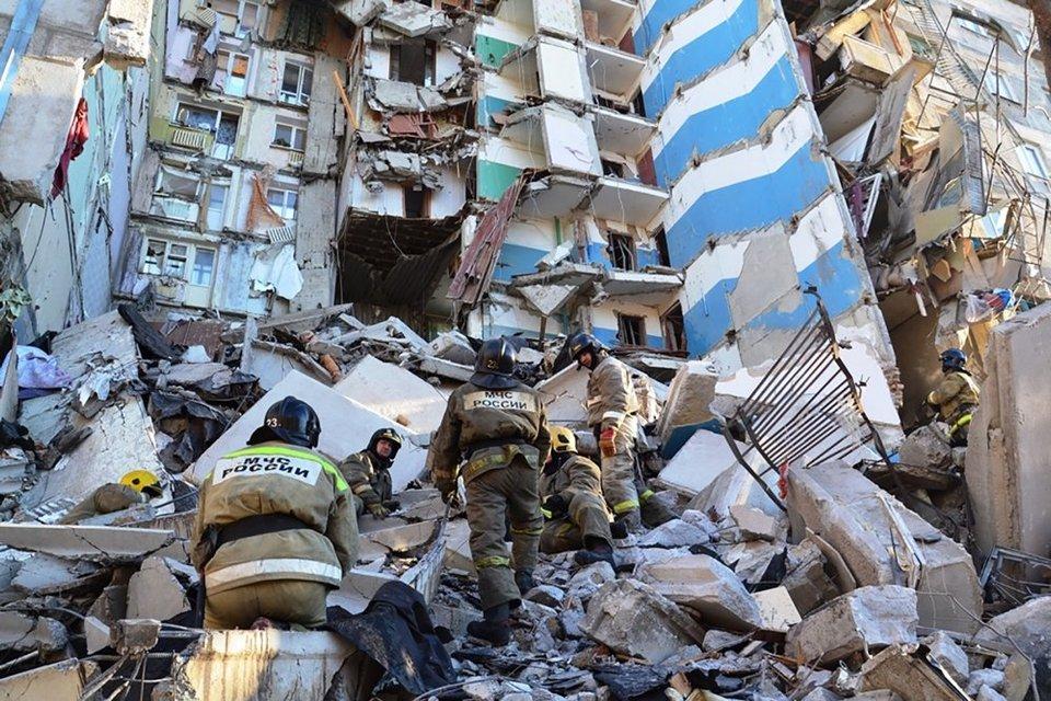 Искать некого: ФСБшники убили 39 человек в Магнитогорске - фото 167069