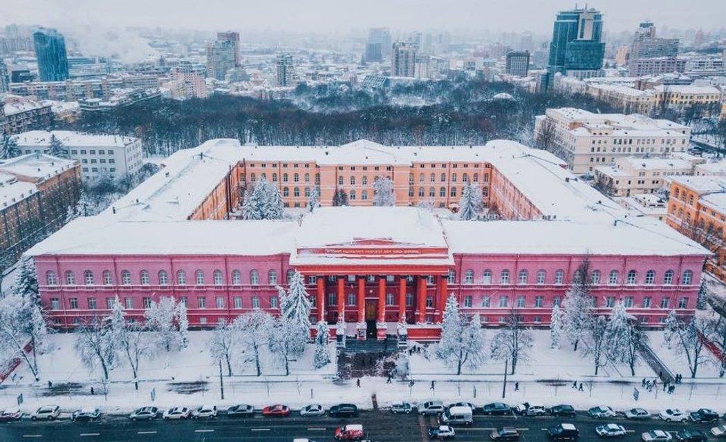 Рождество-2019: куда пойти в Киеве на выходных - фото 167140