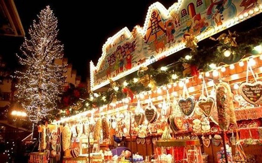Рождество-2019: куда пойти в Киеве на выходных - фото 167141