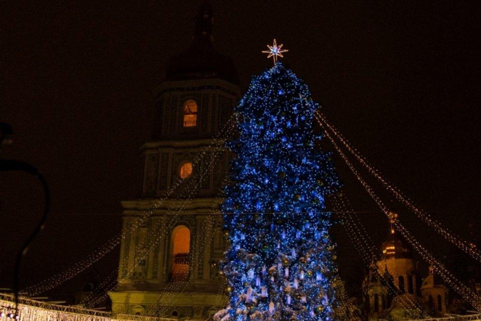 Рождество-2019: куда пойти в Киеве на выходных - фото 167143