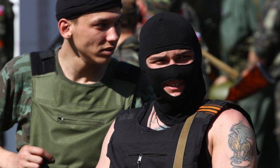 Штрафбат: почему боевики засылают в Украину ДРГ из зэков - фото 167189
