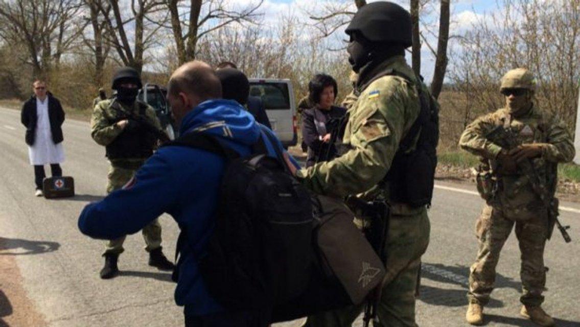 Штрафбат: почему боевики засылают в Украину ДРГ из зэков - фото 167190