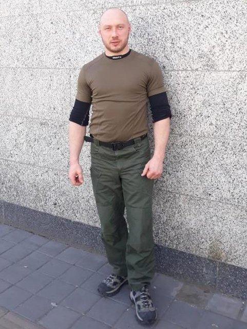 В Иране отпустили украинского моряка, которому грозила смертная казнь - фото 167396