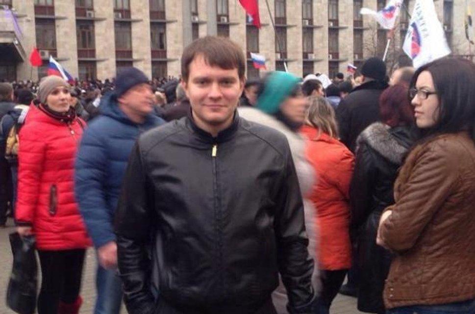 Не автономный Автономов: главарь одного из кланов 'ДНР' скрывается в Киеве - фото 167433