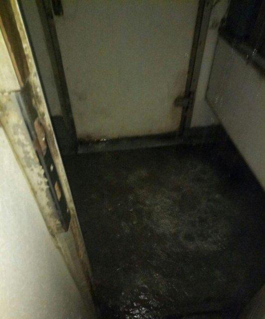 Безукоризненный сервис: пассажиров поезда 'Ужгород-Одесса' залило кипятком - фото 167544