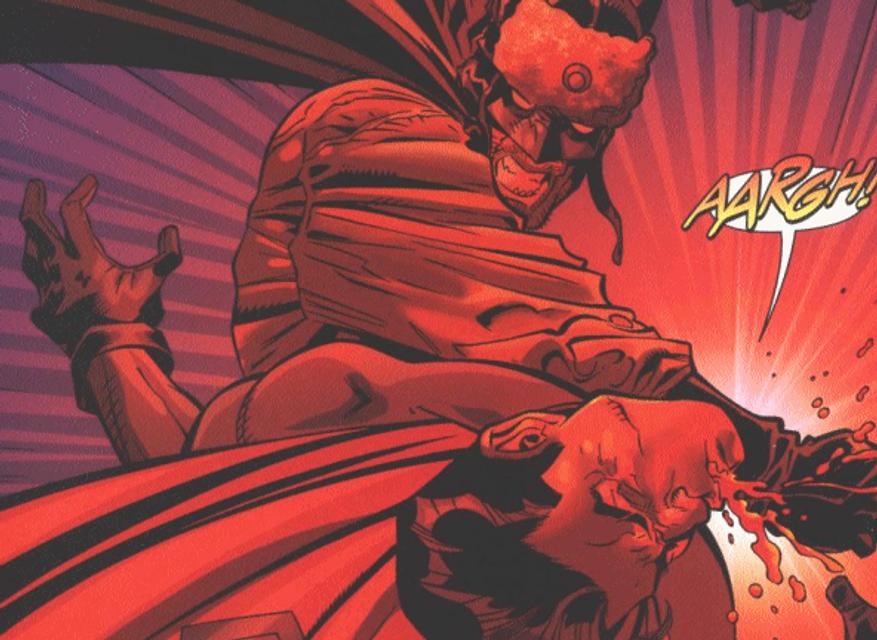 Супермен: Красный Сын – в новом фильме от DC герой отправится в СССР - фото 167599
