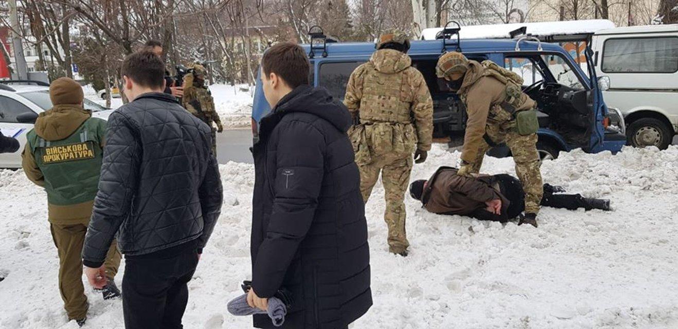 Для поддержки оппозиции: наркодилер по заказу ФСБ планировал теракты в Украине - фото 167636