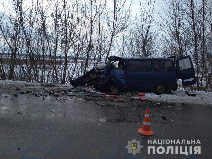 По дороге из Луцка в жутком ДТП погиб баскетболист Романица - фото 167958