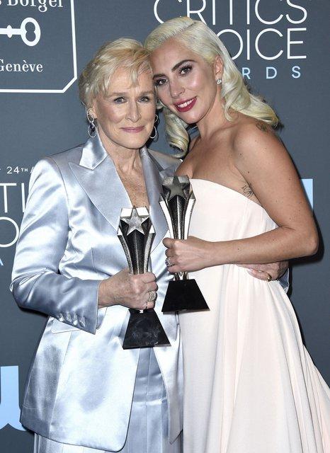 Critics' Choice Awards-2019: полный список победителей - фото 168122