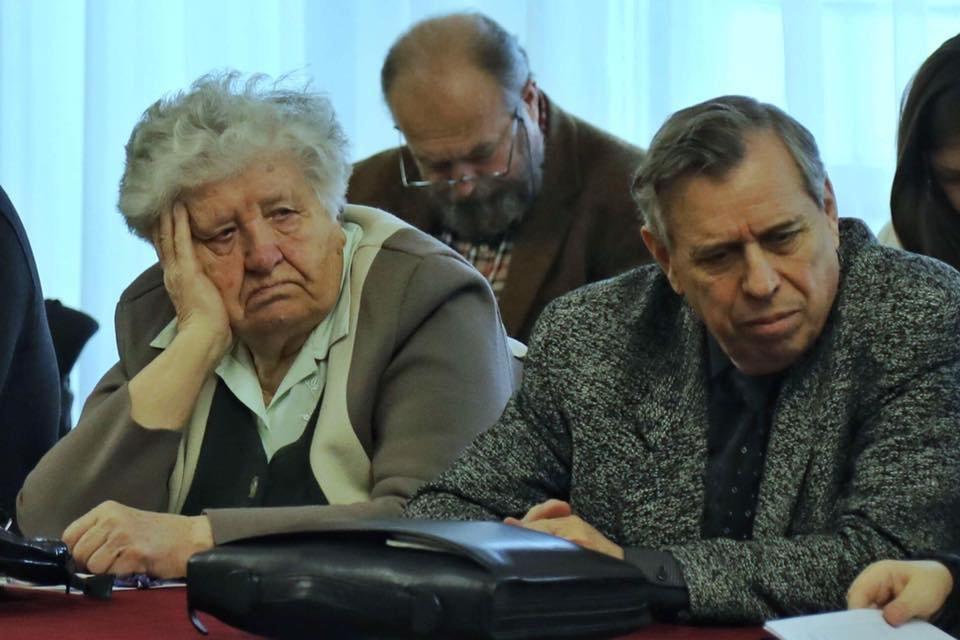 Генерал Палий, Гройсман и кодло старперов: кто мешает созданию министерства ветеранов - фото 168277